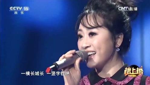 金婷婷一首《龙文》,荡气回肠,唱出了我的民族自豪感!