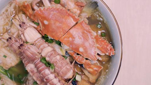 《早餐中国3》中华美食狂想曲:世间唯有爱与美食不可辜负