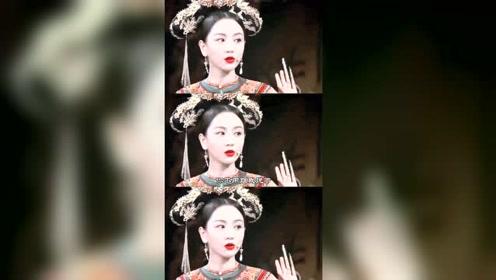 靠实力说话的女演员,只为一颗热爱演戏的心
