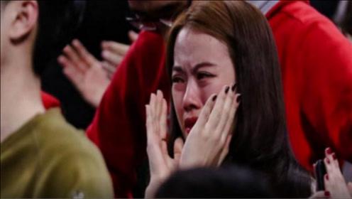 一曲《无法忘记你》含泪听完,听哭了夫妻,听哭了情人
