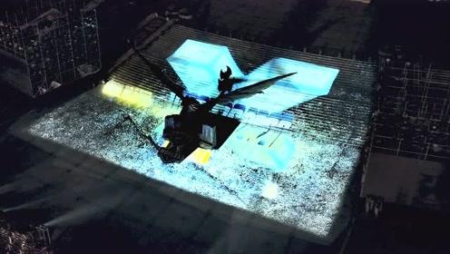 英雄联盟远古巨龙实体雕塑全球首秀 落地上海东方明珠塔为S10助威