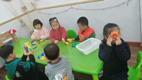 幼儿生活视频