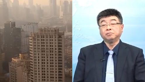 大陆快不行了?邱毅:大陆是世界经济的领头羊,完全可以统一台湾!