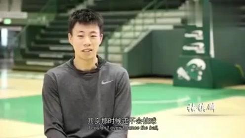新一期国家男篮集训队中出现一名非CBA球员,他的名字叫张镇麟!