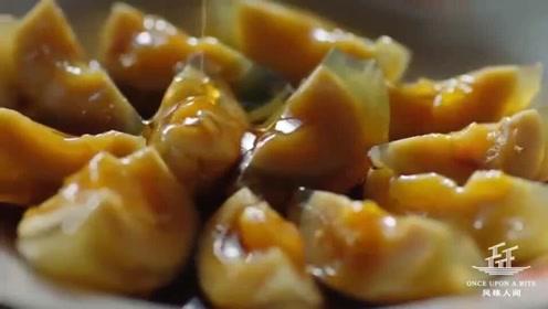 风味人间美食盘点 1分钟回顾第四集有啥好吃的, 高能美食暴击!