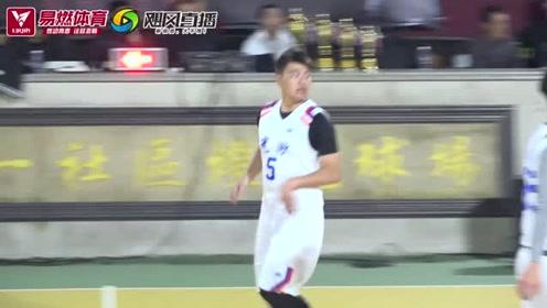 """易燃体育-第二届""""大圣杯""""篮球邀请赛决赛精彩集锦"""
