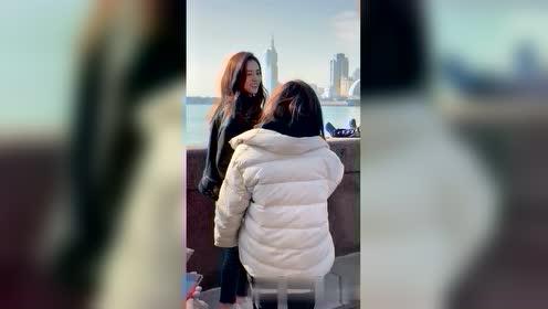 #王晓晨#美丽的青岛文化旅游推广大使王晓晨!好喜欢!