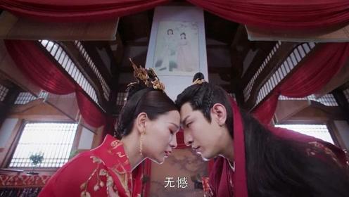 冯夕选择同归于尽,李语柔惨死婚礼之上,冬月哭着呼喊!