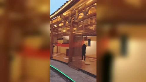 湘西保靖县葫芦镇国茶村旅游风景区