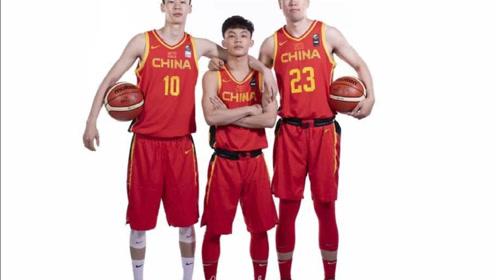 男篮深夜收到喜讯!美国球队发出邀请,又一中国球员有望登录NBA