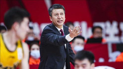 尴尬了!广州赛后发布会主持人将郭士强叫成李楠,老叔:???