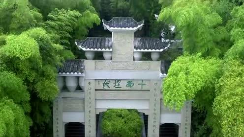 魏伽妮《永川,我为你而来》(永川城市宣传片
