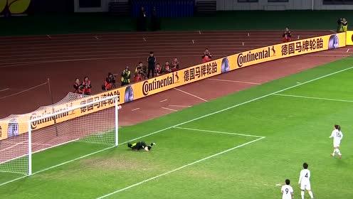 【集锦】中国1-0韩国 古雅沙建功王霜打满全场