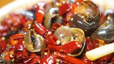 【美食地图】重庆:冷锅鱼+瓦片烧烤+火锅+小龙虾