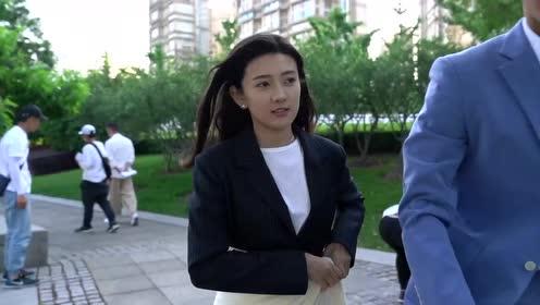 《你是我的命中注定》幕后花絮:梁洁控诉邢昭林片场使坏