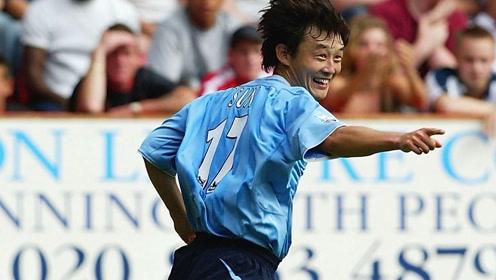 """十八年前的今天!孙继海完成东亚球员在英超赛场""""0的突破"""""""