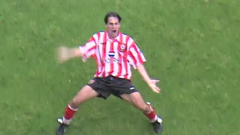 曼联球迷不想回忆的进球大战 96-97赛季南安普顿主场让红魔尽吞六弹