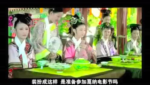 搞笑视频:高考恶搞配音《甄嬛监考传》