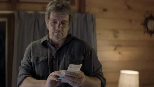 新西兰乐透彩票广告 - 爸爸的礼物