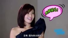 刘涛当着胡歌的面说想离他远点,胡歌居然秒懂她的意思,太有默契