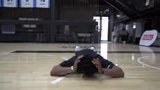 篮球全明星史上最强防守是装死