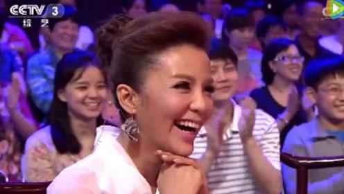 贾旭明 张康爆笑相声《笑话播报》,朱迅笑得太开心了!