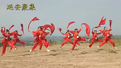The eighth grade Chinese Vol. 3 Ansai waist drum (Liu Chengzhang)
