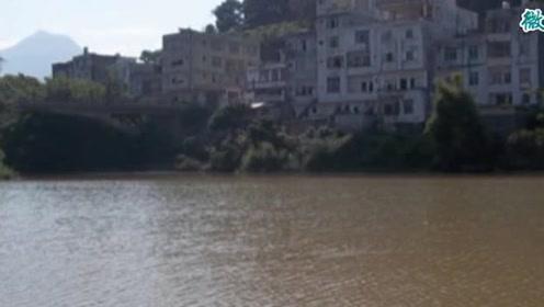 梧州市岑溪市水汶镇最美乡村风景