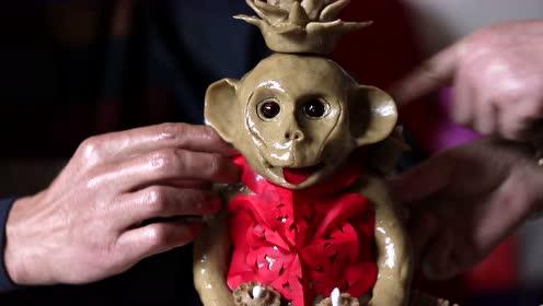 【甘肃五个一百网络正能量视频·系列展播(53)】鲜为人知的崇信婚俗——点灯背猴