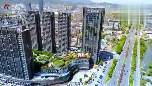 2017版宁海新城市宣传片震撼首发!