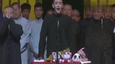 """张云雷现场演唱《大悲咒》, 颜值担当, 真不是""""浪得虚名""""!"""