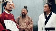 朱元璋出上联:老子天下第一,一大臣对出经典下联,谁知却立马被杀