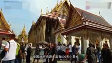 中国小伙旅游泰国,被当地姑娘直接表白,在场的人都尴尬了!