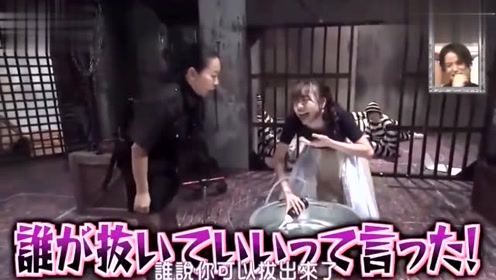 AKB48综艺真人秀