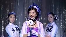 依萍在大上海演唱经典歌曲,果然好听!
