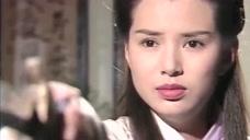小龙女听到当晚与自己巫山的不是过儿,而是尹志平,当场气吐血