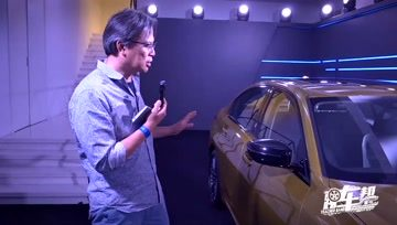《夏东评车》全新国产BMW 3系 - 大轮毂汽车视频