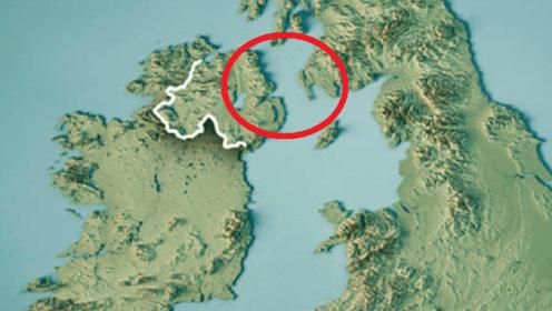 在英國人看來,如今英國有多大面積?170萬平方公里,看完懂了