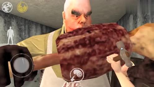 肉先生搞笑配音01:假如肉先生是我亲戚,他还会