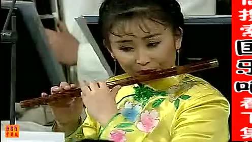 中央民族乐团 中国民族音乐会14·《茉莉花》_标清