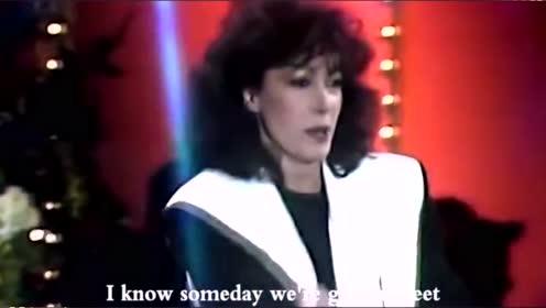 欧美金曲《Fantasy *oy》,八十年代流行的迪士高舞曲
