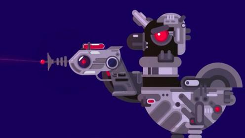 【Kurzgesagt】潜行在宇宙深处的伽马射线暴@柚子木字幕组