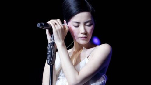王菲翻唱《北京一夜》真绝了,戏腔一出瞬间嗨