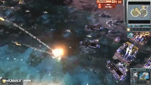 命令与征服系列游戏进化史