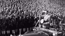 看看二战前的德国,就知道德国人为何要执拗地发动战争