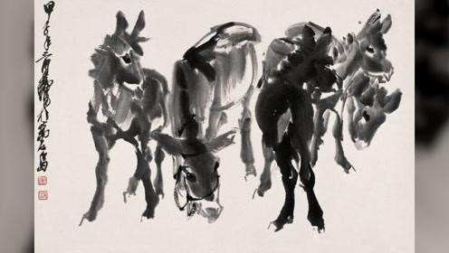 趙忠祥的畫從90萬跌到698元,難道經濟學規律不適用藝術品交易