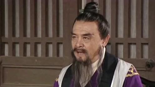 据说吴承恩写这段时,人物原型采自袁天罡本人,只不过进行了辈分修改!