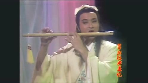 盘点80年代香港亚视10大经典剧,音乐响起全是回忆!