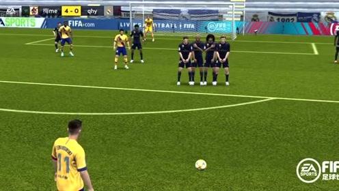 FIFA足球世界进球集锦4