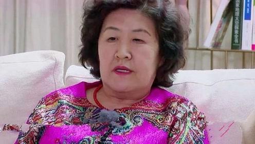 钟丽缇婆婆真敢说:我儿媳妇没什么毛病,就是年龄有点大!